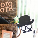 Wedding Trend: Photo Booths