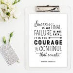 Have courage this week, my friends! Free download on the…