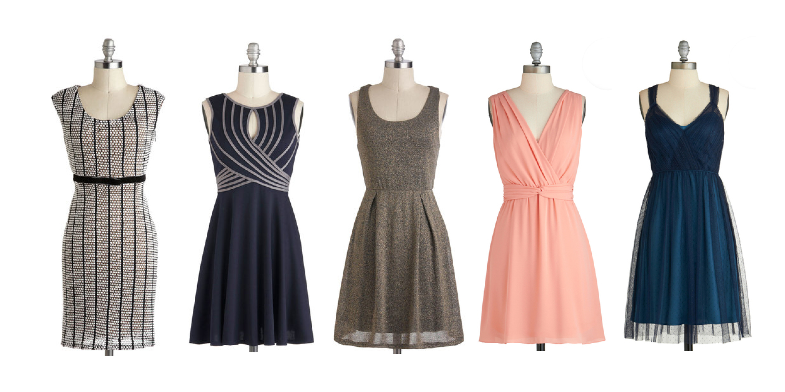 Choose the Dress