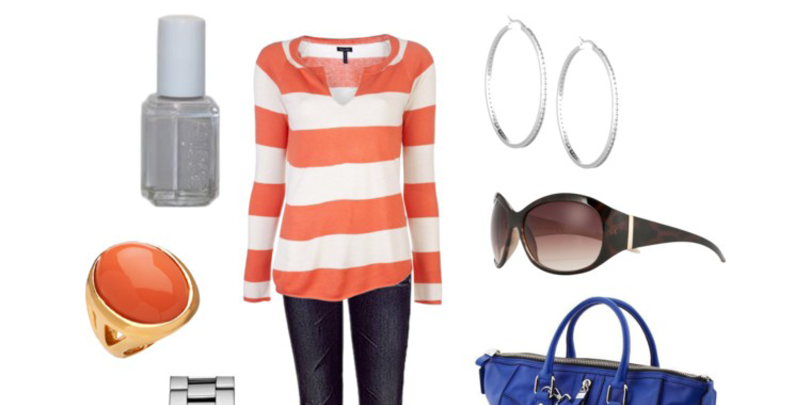 Featured Images - Fashion Friday11