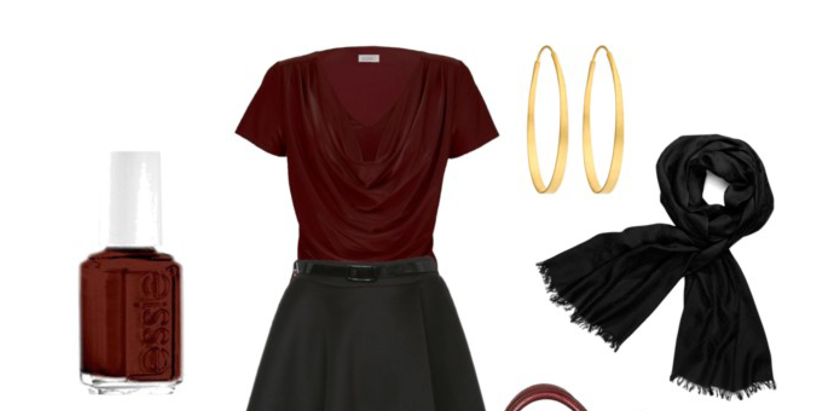 Featured Images - Fashion Friday7
