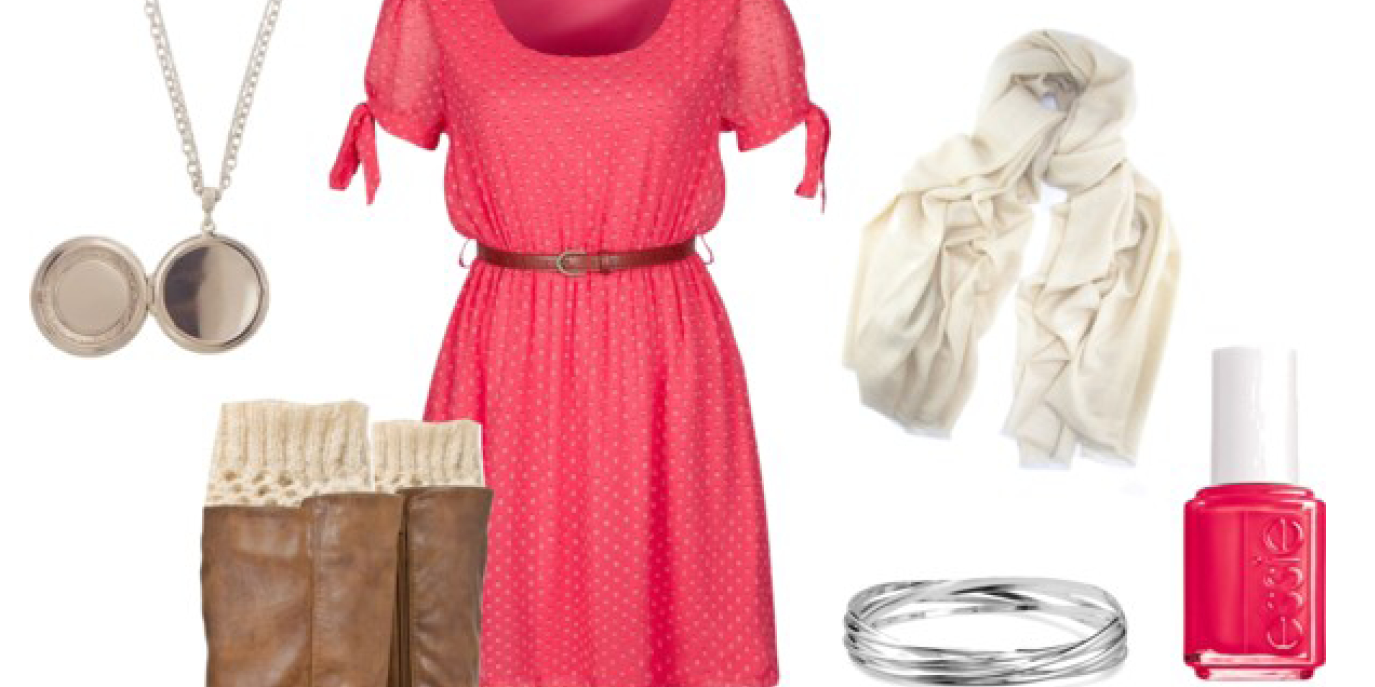Featured Images - Fashion Friday9