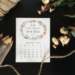 Farewell January! Its been a great month enchantedprints