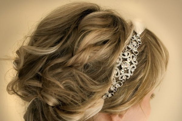 Bridal Headbands13