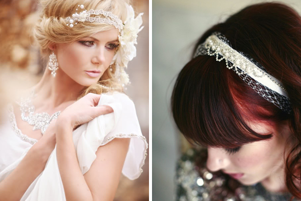 Bridal Headbands5