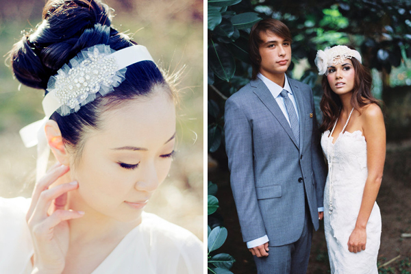 Bridal Headbands6