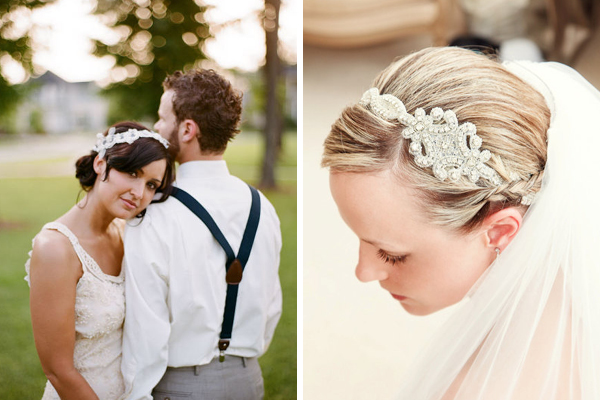 Bridal Headbands7
