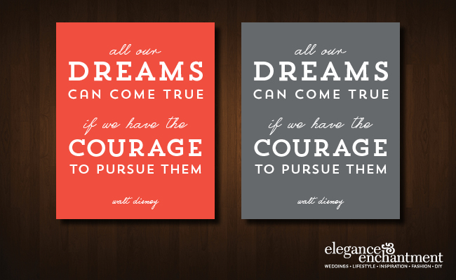 Inspirational Quotes Wall Art printable quote wall art