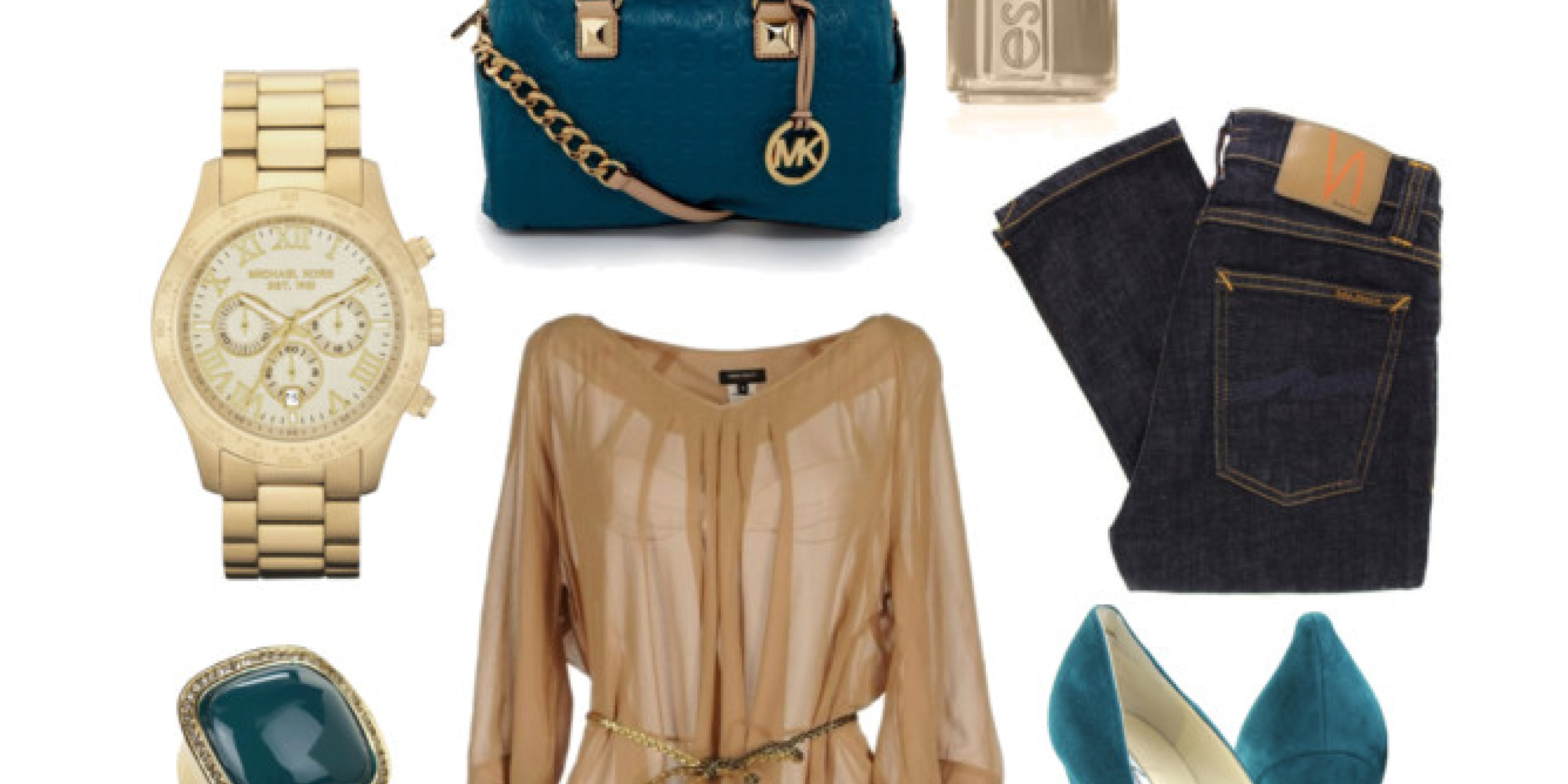 Featured Images - Fashion Friday13