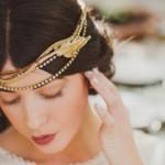 Wedding Trend: Bridal Headbands