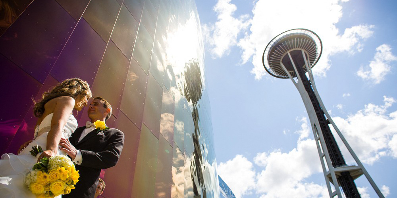 Featured Images - Misc - Sunny Seattle