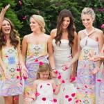 Wedding Trend: Patterns