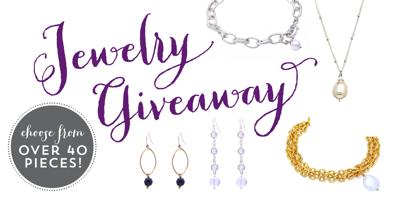 Featured Images - Misc - Jewelry Giveaway