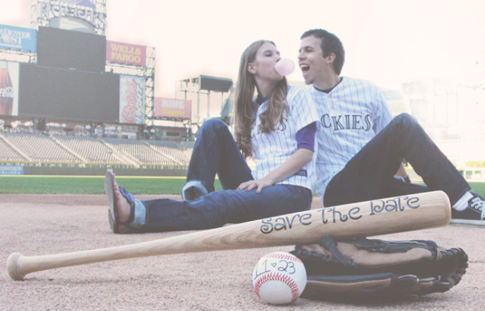 More On Date Gate >> Colorado Rockies Baseball Engagement