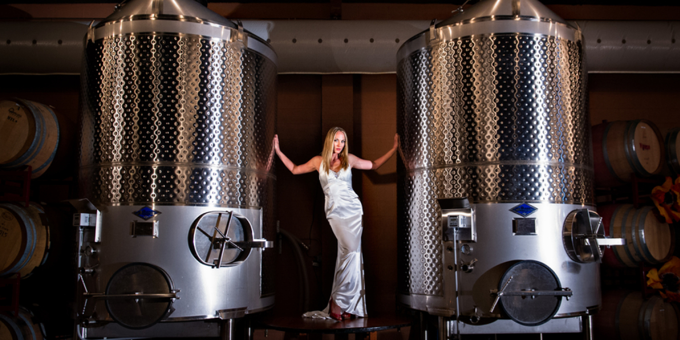 Featured Images - Misc - Modern Winery