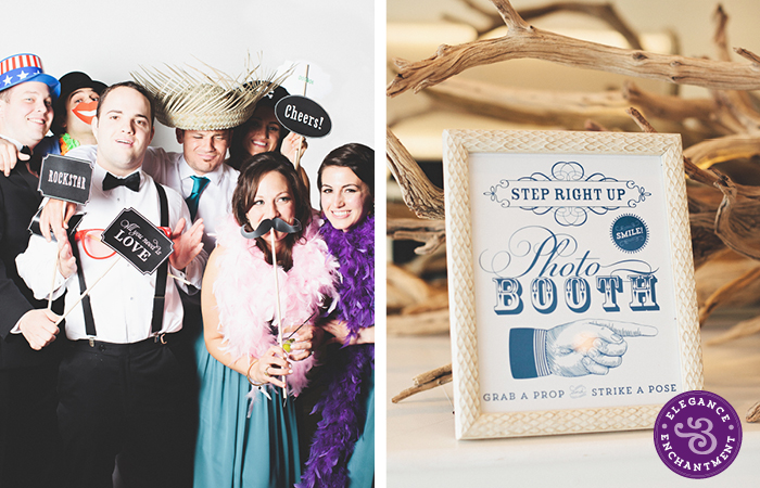 Elegance and Enchantment Printable Photo Booth Sign2