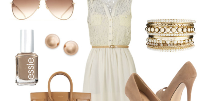 Neutral Territory Outfit of the Week