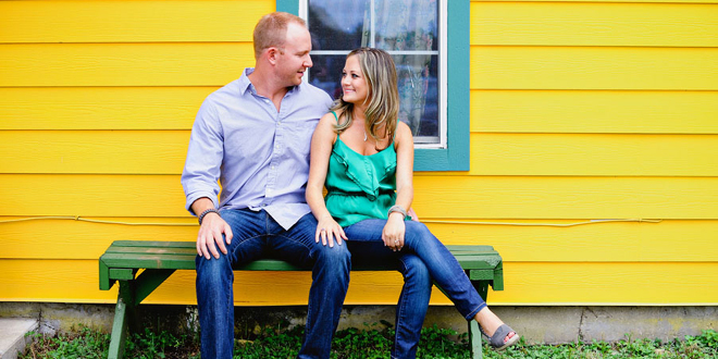 Featured Images - Misc - Austin Engagement