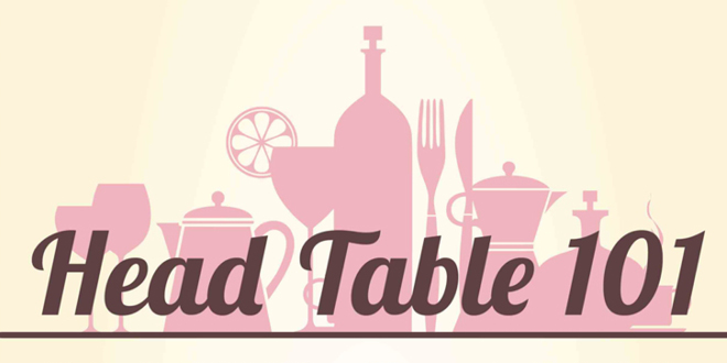 Featured Images - Misc -Head Table
