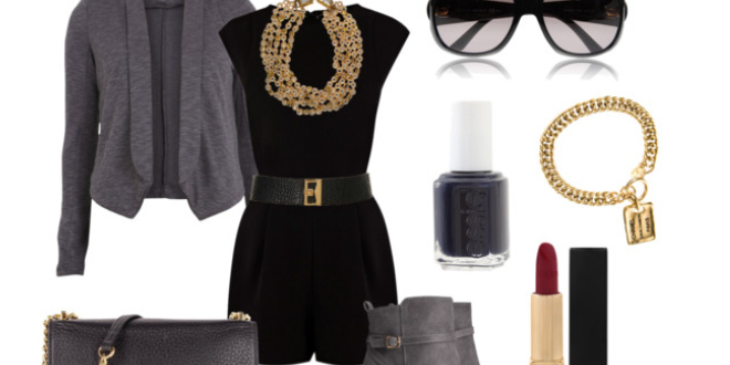 Outfit of the week - Midtown Mod