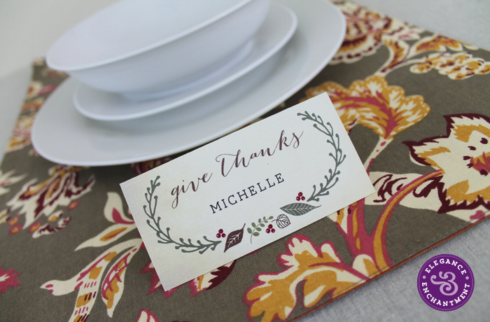 Thanksgiving Printable Place Cards5