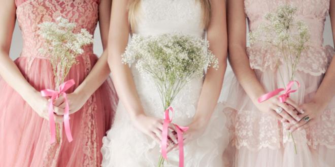 Romance and Lace Wedding Inspiration