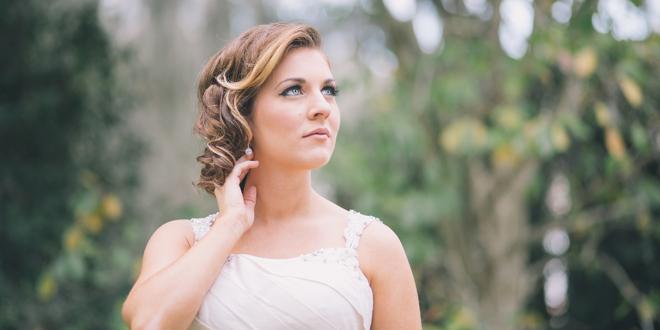 A Southern Love Wedding