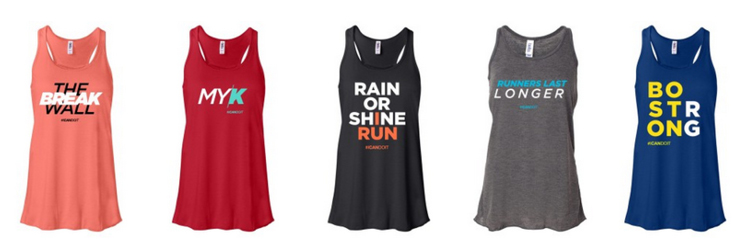 Some of the awesome tank tops via from Thick to Thin