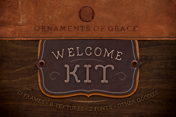 Creative Market's Free Good of the Week (2/10/14)