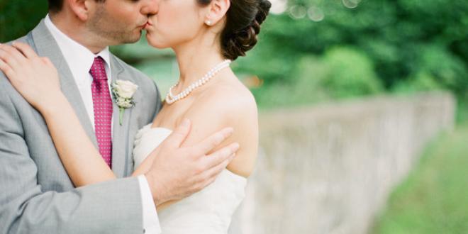 Love in Bloom Wedding Inspiration
