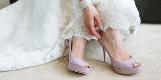 Lilac Love Wedding Inspiration