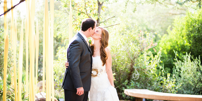 Handcrafted Arizona Wedding