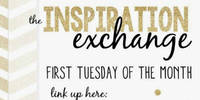 Inspiration Exchange Link Party