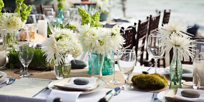 Bay Breeze Wedding Inspiration