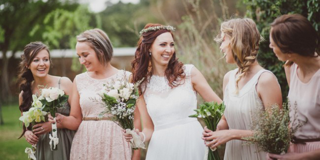 Olive and Twig Wedding Inspiration