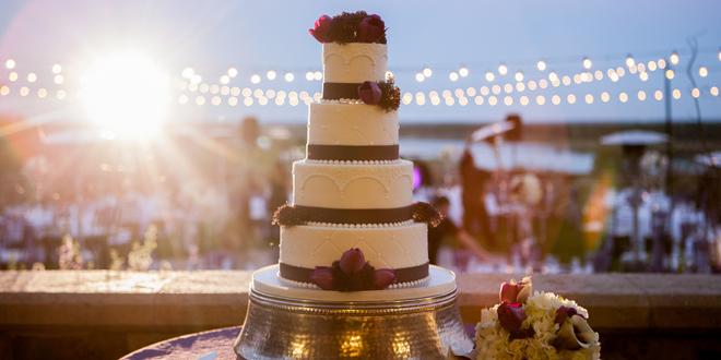 Royal Elegance Wedding