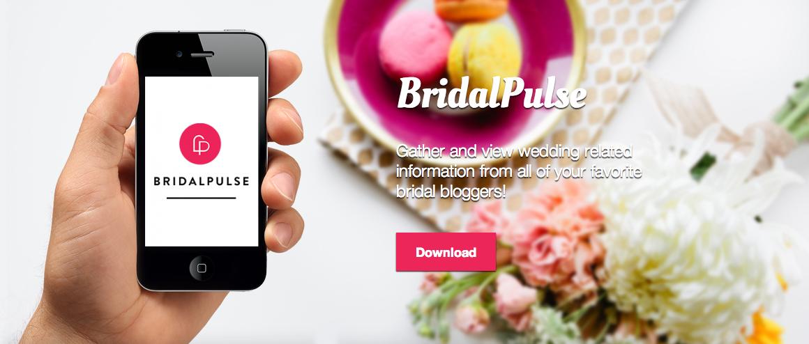 BridePulse App