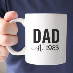 Just added to Enchanted Prints— brand new mugs for Father's…