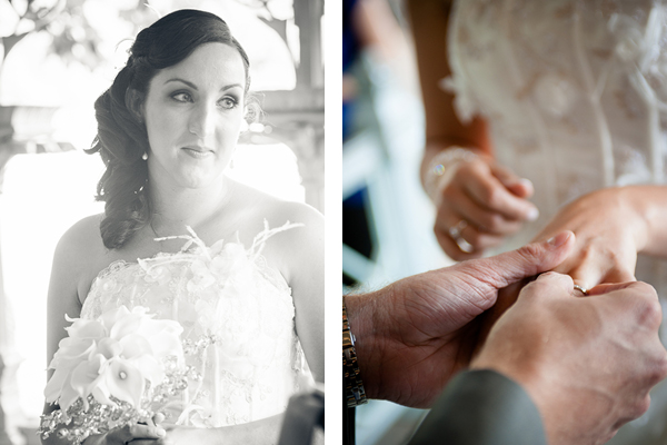 Elopement in NYC from Christina Kiffney Photography