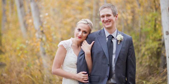 Autumn Oregon Sophistication Wedding from Jamie Zanotti Photography