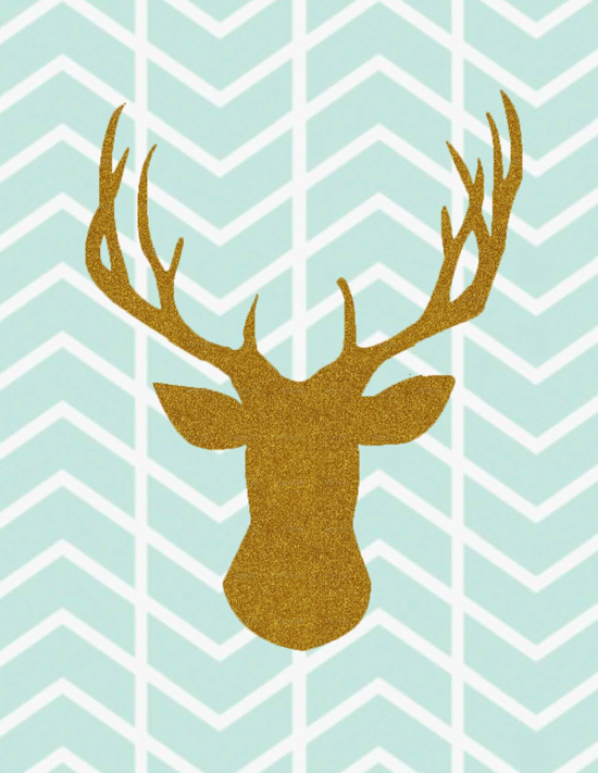 21 free christmas printables just a girl and her blog