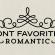 Font Favorites – Romantic
