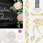 Handcrafted Graphic Goodies Bundle