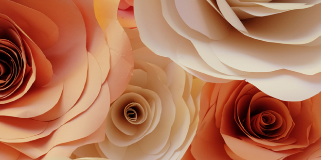 Join the Elegance and Enchantment Creative Challenge for Month 3 - Paper Flower Crafting! If paper crafts aren't your thing, you can join in on one of the other creative projects that we will be challenging ourselves to throughout the year!