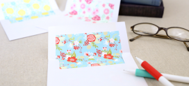 Printable Envelope Liners