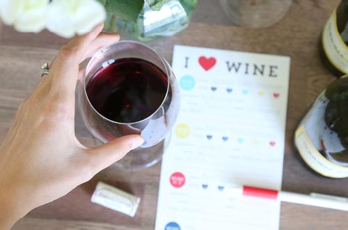 Sonoma Wines 2