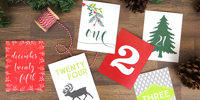 50 Ways to Celebrate Advent! 25 Christmas activity ideas + 25 random acts of kindness that can be performed in the month of December, from Elegance and Enchantment. The post also features an elegant printable Advent Calendar that can be purchased from Enchanted Prints, or downloaded for free with the purchase of a 2016 desk calendar!